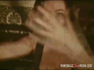 Yarışma porn klips itibaren the 1960s
