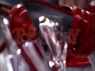 Tiffany mynx um toe história pt1