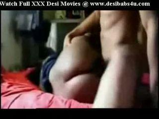 Indien tamil grand cul fac fille très dur baise l