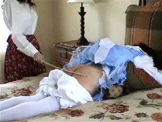 Cutie spankee - 033 - 국가 어머니 (m rol b01-03)