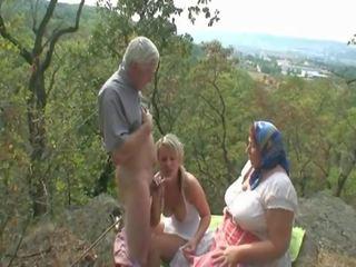 Skitten gammel par: skitten par porno video 6f