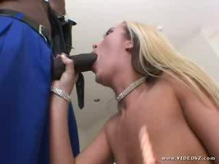 Bianca Pureheart - Good Girls Gone ebony 2 Scene 1