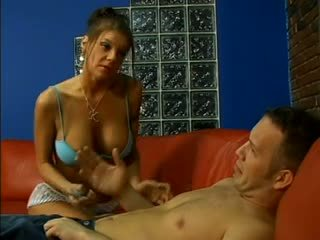 MMF Bisexual Threesome 281