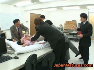 Natsumi Kitahara Fuck In Japan