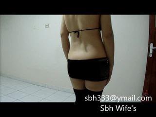 My kaakit-akit asawang babae tiyan dance 2 video