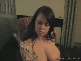 toys, fuck on tit, big tits