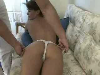 Latina amateur ass fucked