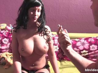 Bbvideo com stockinged niemieckie mamuśka gets fucked: hd porno c3