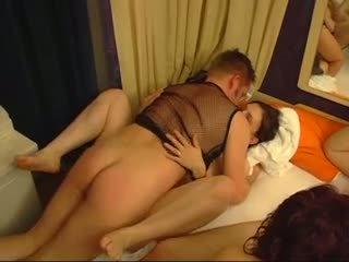 group sex, svingerji, nemški