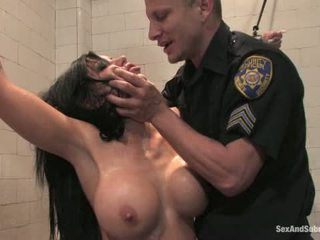 Prisoner moore e o counselor1