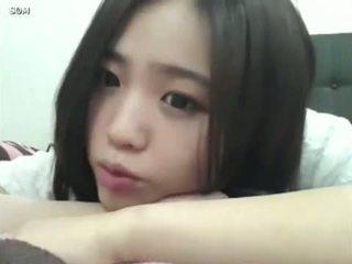 Miela mergaitė korėjietiškas hàng dã¡âºâ¹p
