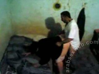 Arab keppimine tabatud poolt voyeur-asw466