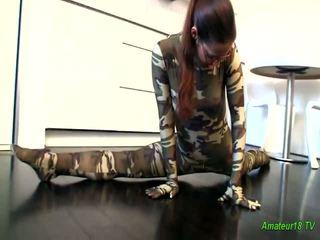 Uita-te gratis xxx video clip flexibila amator gagica inpulit