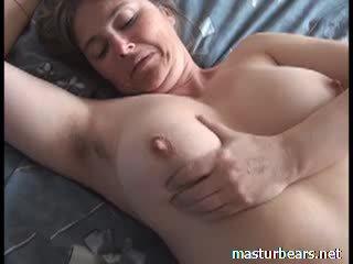 Orgasmo sa bahay malaking suso pranses inang kaakit-akit martine video