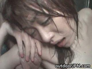 Akari hoshino japānieši ārā grūti