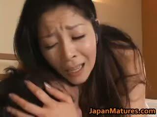 Ayane asakura แก่แล้ว ญี่ปุ่น หญิง gets part1