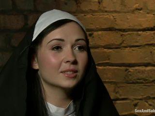 kesät, orjuus, nun