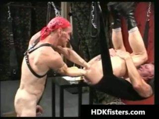 Impossible homo hardcore ein hole fisten videos 6 von hdkfisters