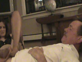 Rht Feet: Free Stockings & Footjob Porn Video 30
