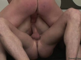 Mature Honey Double Penetrated