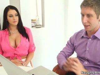 brunette hot, hardcore sex noen, se fin rumpe ideell