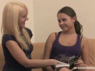 Loving lésbica teenages