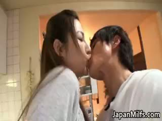 Anri suzuki japońskie beauty part1