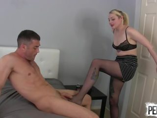 face sitting, cbt, female domination