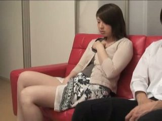 Mother and son nonton porno together experiment 5