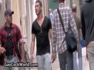 Tony Aziz And Pablo SantAna Free Homo Porn 1 By Homopenisworld