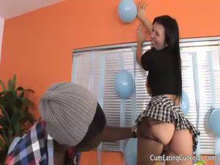 Ashli orion gets su hubby rabo su su birthday