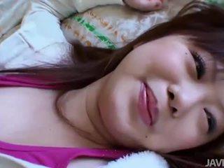 일본의, 장난감, 오르가슴