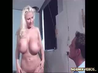 big boobs, mature