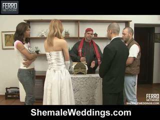 Alessandra tony shelady γάμος σεξ