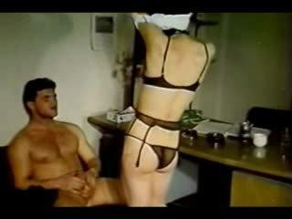 Kai minä proti daskala - kreikkalainen vuosikerta porno