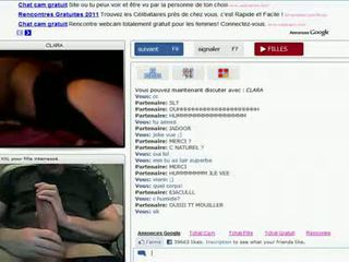 Chatroulette - Stunning Babe 1