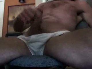 Isa onaneerimine ära sisse front kohta the web kaamera