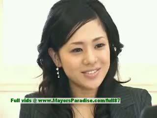 Sora aoi innocent sexy japonesa estudiante es getting follada