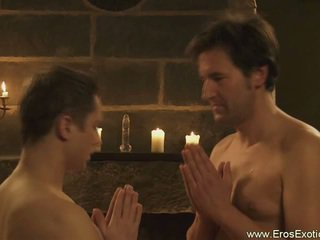 Tantra pre male lovers
