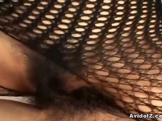 japon, fishnet, bodystocking