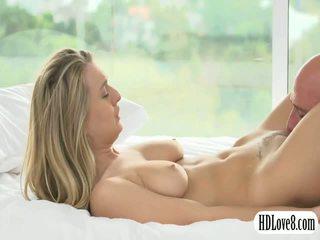 blondínky, menovitý pornstar
