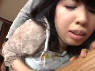 Subtitled ιαπωνικό risky σεξ με voluptuous μητέρα σε νόμος <span class=duration>- 3 min</span>