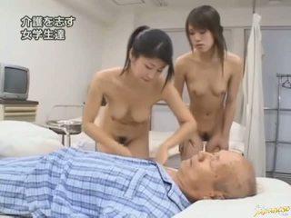Asia babes gambar/video porno vulgar