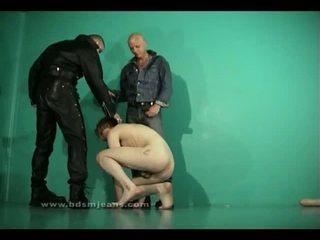 kink, straff, fetish