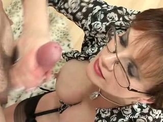 great blowjobs fresh, real moms and boys see