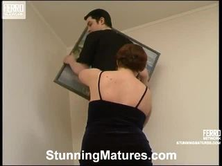 Juliana dan adam violent senior motion