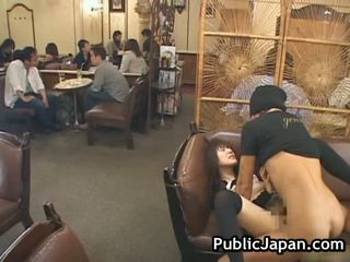 Video Of Hot Japanese Girl Getting Fucked Hard
