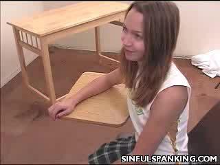 spanked, kinky, bizarre