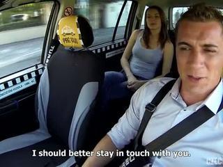 Tšehhi taxi