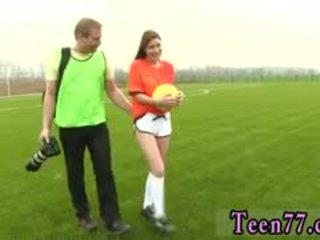 Prof éjac dur baise étudiant sexe hollandais football jouer
